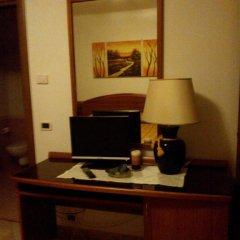 Отель Locanda-Trattoria Al Rio Италия, Региональный парк Colli Euganei - отзывы, цены и фото номеров - забронировать отель Locanda-Trattoria Al Rio онлайн удобства в номере фото 2