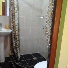 Отель Dilbo House Стандартный номер 2 отдельными кровати