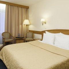 Гостиница Вега Измайлово 4* Стандартный номер с двуспальной кроватью