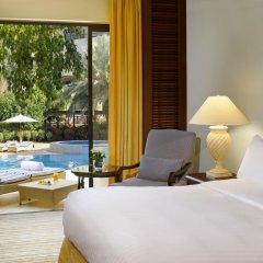 Отель Dead Sea Marriott Resort & Spa Иордания, Сваймех - отзывы, цены и фото номеров - забронировать отель Dead Sea Marriott Resort & Spa онлайн комната для гостей фото 2