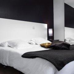 THC Gran Via Hostel Стандартный номер с двуспальной кроватью фото 3