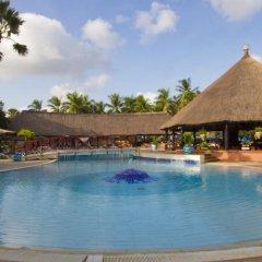 Отель Kairaba Beach Hotel в Серекунде