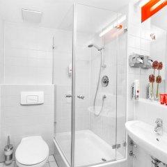 Leonardo Hotel Nürnberg 3* Номер Комфорт с различными типами кроватей фото 2