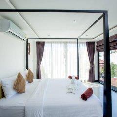 Отель Miracle House 3* Номер Делюкс с различными типами кроватей фото 8