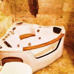Monte Cappa Cave House Номер Делюкс с различными типами кроватей фото 3