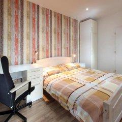 Апартаменты Apartment Kopečná Брно комната для гостей фото 2