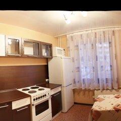 Гостиница Эдем Взлетка Апартаменты Эконом разные типы кроватей фото 7