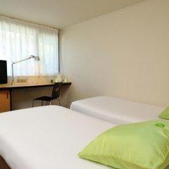 Отель Campanile Marseille St Antoine 3* Стандартный номер с различными типами кроватей фото 3