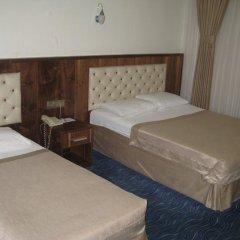 Miroglu Hotel 3* Стандартный номер с двуспальной кроватью фото 2