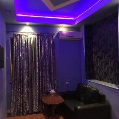 Мини-Отель Afina Номер Делюкс с различными типами кроватей фото 5