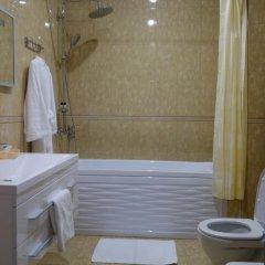 Гостиница Александровская слобода 3* Номер Делюкс разные типы кроватей фото 4
