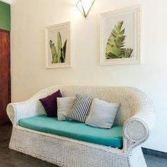 Отель Bedspace Unawatuna комната для гостей фото 15