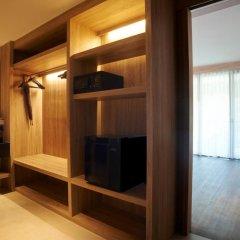 Отель Moonlight Exotic Bay Resort 4* Номер Делюкс с различными типами кроватей фото 5
