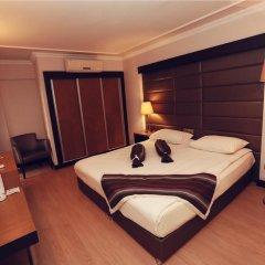 Damcilar Hotel 3* Стандартный номер с двуспальной кроватью фото 4