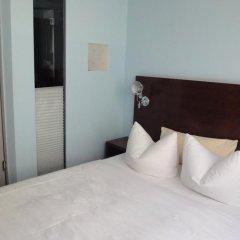 Отель Belle Blue Zentrum 3* Стандартный номер с двуспальной кроватью фото 18