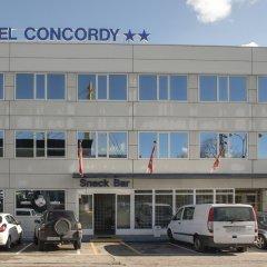Отель Concordy Испания, Сан-Агустин-дель-Гвадаликс - отзывы, цены и фото номеров - забронировать отель Concordy онлайн парковка