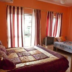 Star Hotel 2* Стандартный номер с двуспальной кроватью фото 3