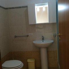 Отель Da Mario Италия, Пресичче - отзывы, цены и фото номеров - забронировать отель Da Mario онлайн ванная