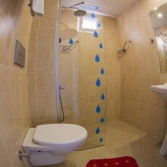 Gallion Hotel ванная фото 2