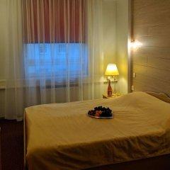 Center Hotel 2* Стандартный номер с разными типами кроватей фото 4