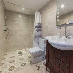 Апартаменты Best Apartments - Viru ванная
