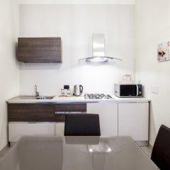 Апартаменты Torino Suite Улучшенные апартаменты с различными типами кроватей фото 2