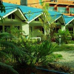 Отель The Krabi Forest Homestay 2* Стандартный номер с различными типами кроватей фото 22