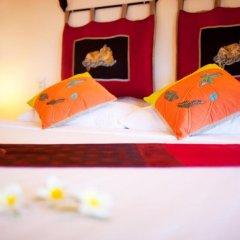 Отель Seahorse Resort & Spa 4* Номер Делюкс фото 5