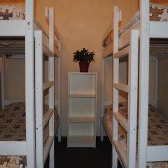 Отель Жилое помещение Stay Inn Кровать в мужском общем номере фото 2