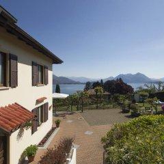 Отель The Cottage on the Lake Италия, Бавено - отзывы, цены и фото номеров - забронировать отель The Cottage on the Lake онлайн парковка