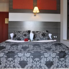 Отель Casablanca Suites 3* Улучшенная студия с различными типами кроватей фото 3