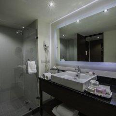 Отель Holiday Inn Guadalajara Expo 3* Стандартный номер с двуспальной кроватью фото 5