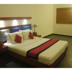 Vista Star Beach Hotel 3* Стандартный номер с различными типами кроватей фото 8