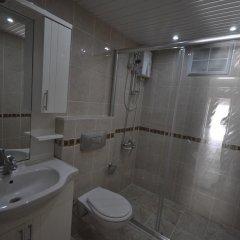 Апартаменты M.Tasdemir Apartment ванная фото 2