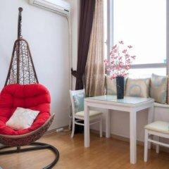 Отель Family Loft-a Сеул балкон