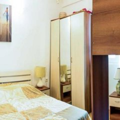 Апартаменты Dom-El Real Apartments in Sea View Complex удобства в номере