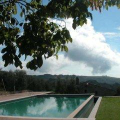 Отель Villa Toscana | Pienza Пьенца бассейн фото 2
