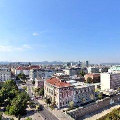Отель Hilton Vienna 5* Полулюкс фото 2