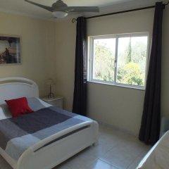 Отель Moradia Vale de Eguas комната для гостей