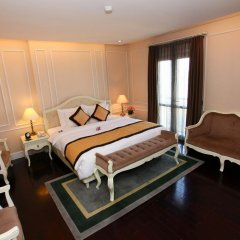 Medallion Hanoi Hotel спа