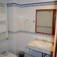 Hotel Puerta Guadalajara 3* Стандартный номер с разными типами кроватей фото 4