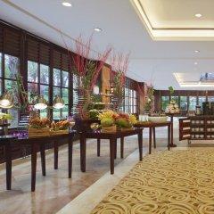 Отель Sheraton Sanya Resort развлечения