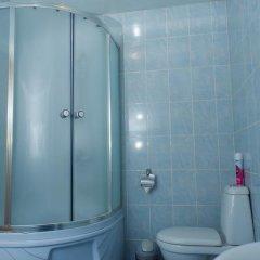 Гостиница Cottage Inn Номер категории Эконом с различными типами кроватей фото 4