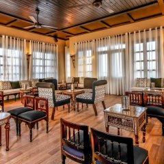 Отель Jaz Makadina Египет, Хургада - отзывы, цены и фото номеров - забронировать отель Jaz Makadina онлайн интерьер отеля фото 2