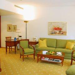 Отель Castello del Sole Beach Resort & SPA 5* Полулюкс разные типы кроватей фото 7