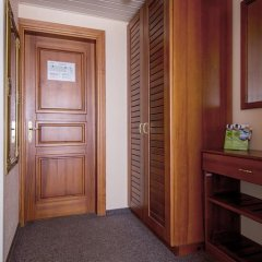 Hotel Mezaparks сауна