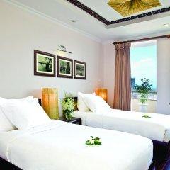 Cherish Hotel 4* Стандартный номер с 2 отдельными кроватями фото 3