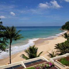 Отель Andaman White Beach Resort 4* Номер Делюкс с двуспальной кроватью фото 10
