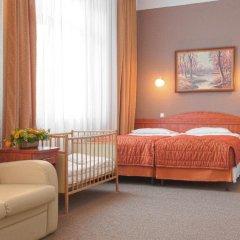 Hotel Polonia 3* Номер категории Эконом с различными типами кроватей фото 3