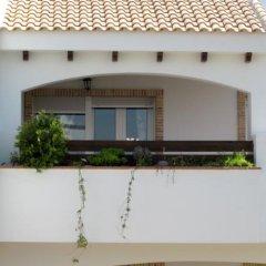 Отель Sol Marino вид на фасад фото 2